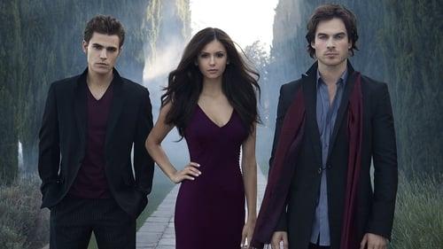The Vampire Diaries Season 1 Episode 13 : Children of the Damned