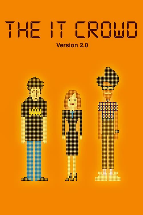 Watch The IT Crowd Season 2 in English Online Free