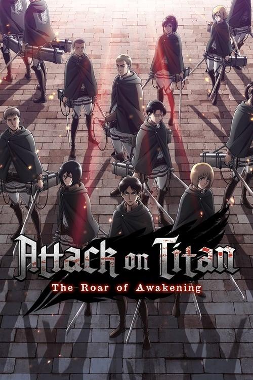Attack on Titan: The Roar of Awakening