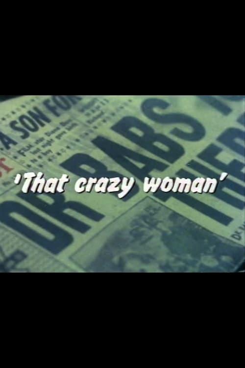 That Crazy Woman
