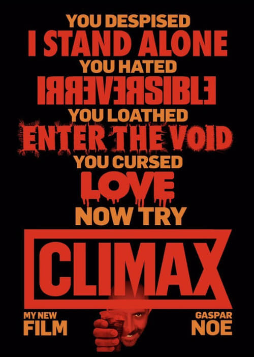 Watch Climax (2018) HD Movie Streaming