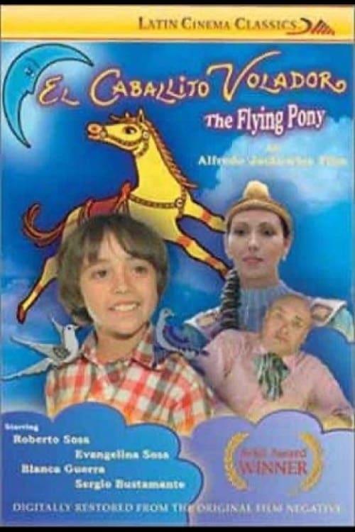 The flying pony