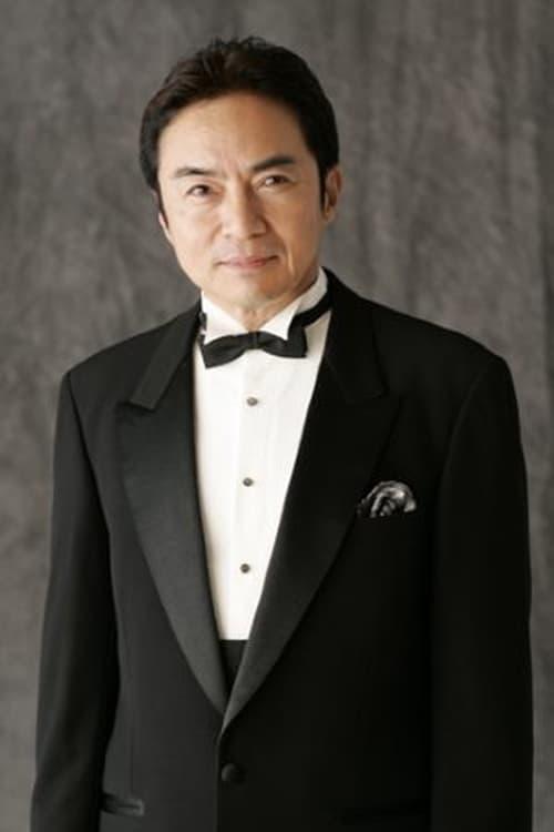Teruhiko Saigô