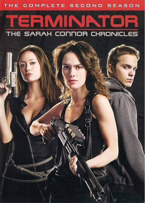 Watch Terminator: The Sarah Connor Chronicles Season 2 in English Online Free