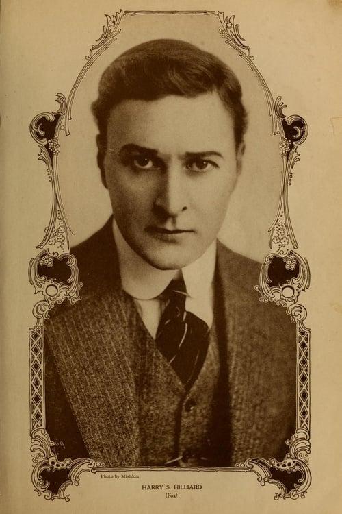 Harry Hilliard