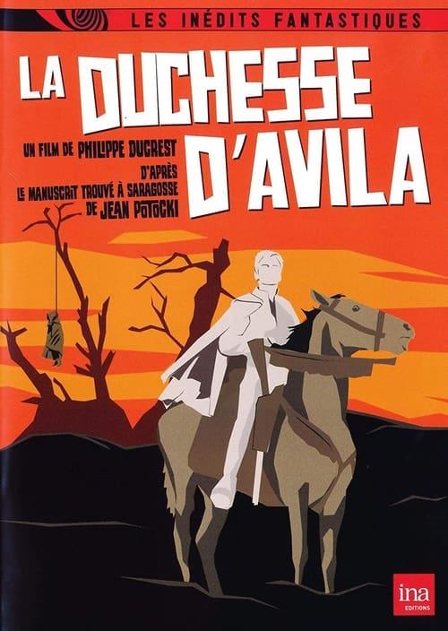 La Duchesse d'Avila