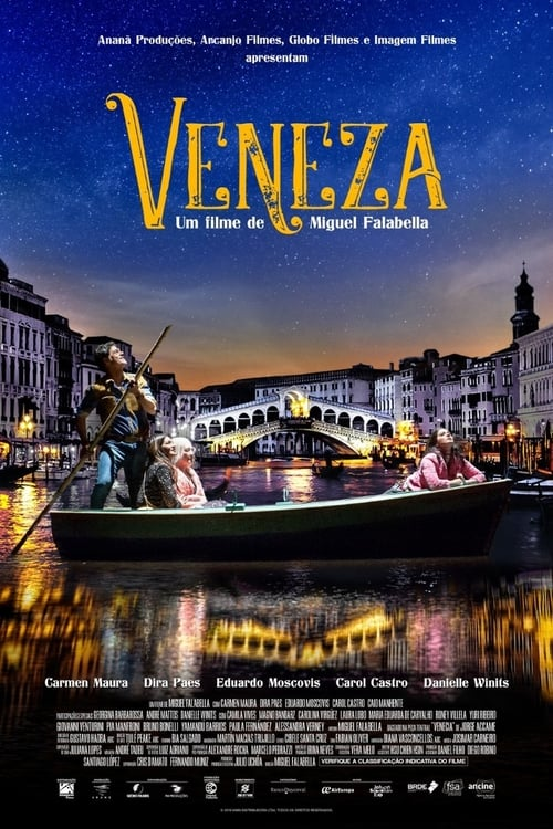 ©31-09-2019 Venice full movie streaming