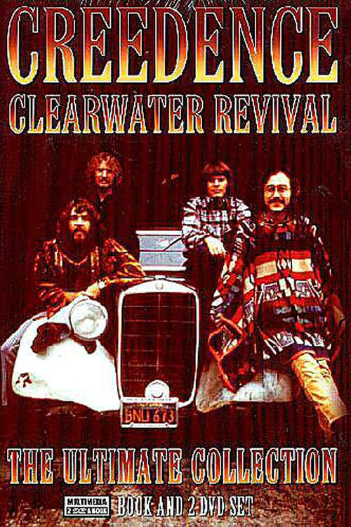 Creedence Clearwater Revival: The Ultimate Collection