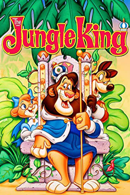 The Jungle King