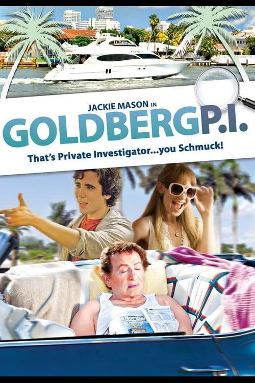 Goldberg - P.I.