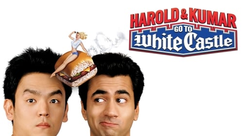 Harold & Kumar Go to White Castle Poster