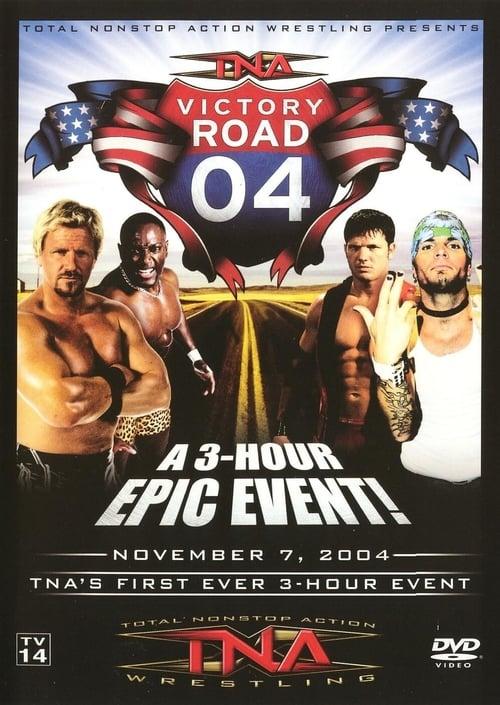 TNA Victory Road 2004