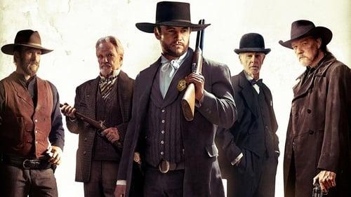 Watch Hickok (2017) in English Online Free | 720p BrRip x264
