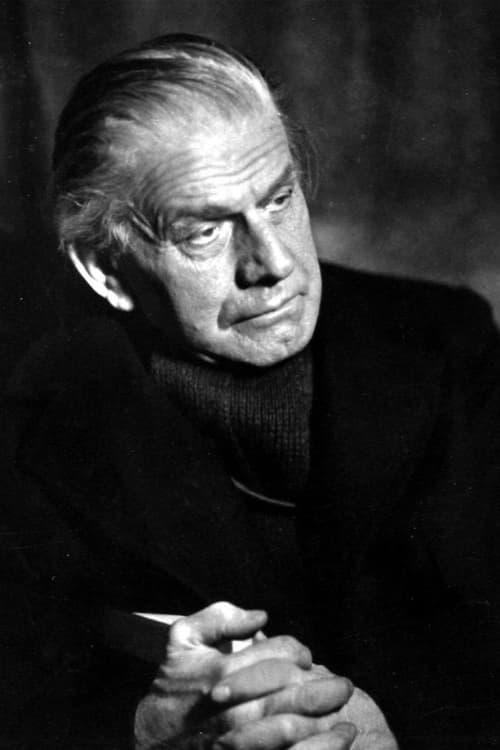 Friedrich Kayssler