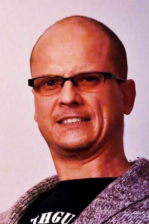 Martin Dusbaba