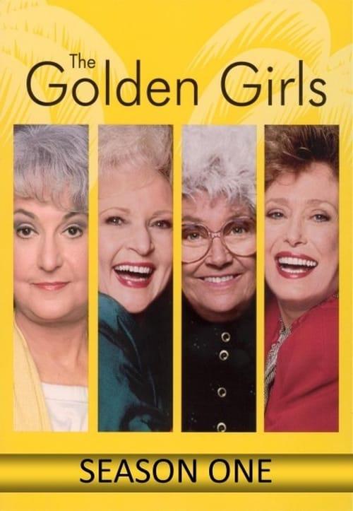 Watch The Golden Girls Season 1 Episode 20 Full Movie Download