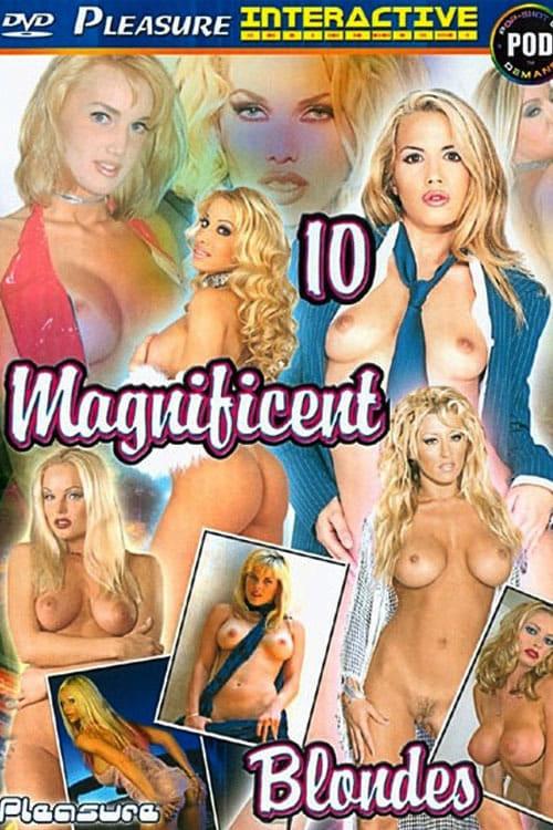 10 Magnificent Blondes