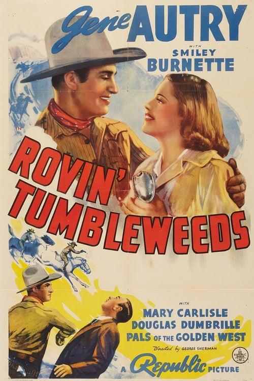 Rovin' Tumbleweeds
