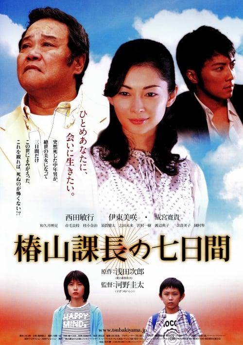 Tsubakiyama's Send Back