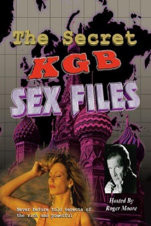 The Secret KGB Sex Files