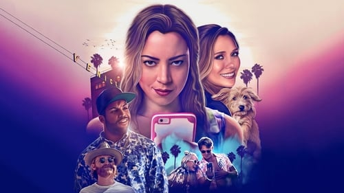 Watch Ingrid Goes West (2017) in English Online Free | 720p BrRip x264
