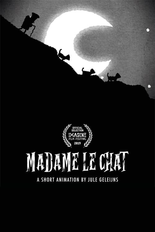 Madame le Chat