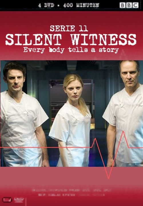 Watch Silent Witness Season 11 in English Online Free