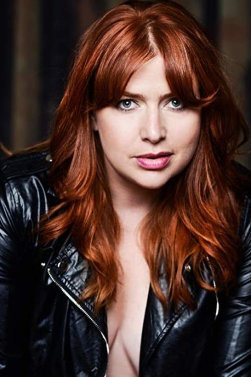 Amber-Kelly Mackereth