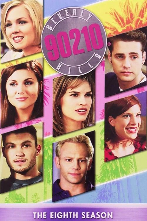 Watch Beverly Hills, 90210 Season 8 Episode 26 Full Movie Download