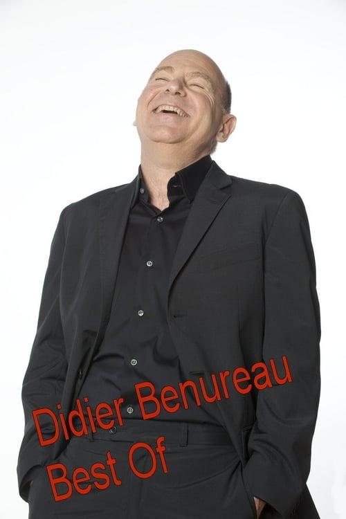 Didier Benureau Best Of