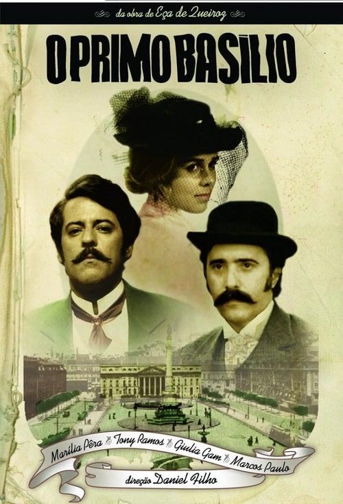 Watch O Primo Basílio Season 1 Full Movie Download