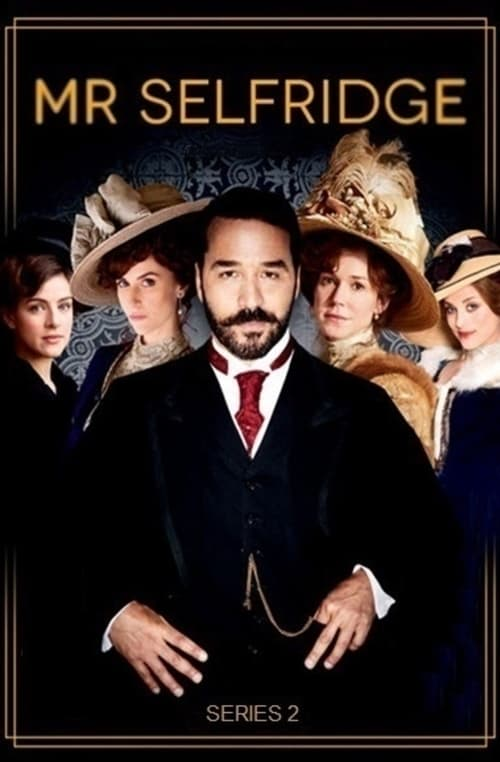 Watch Mr Selfridge Season 2 in English Online Free