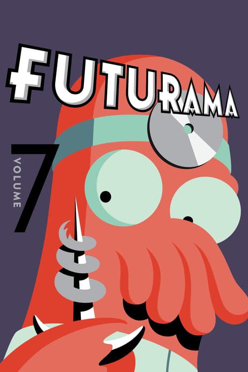 Watch Futurama Season 7 in English Online Free