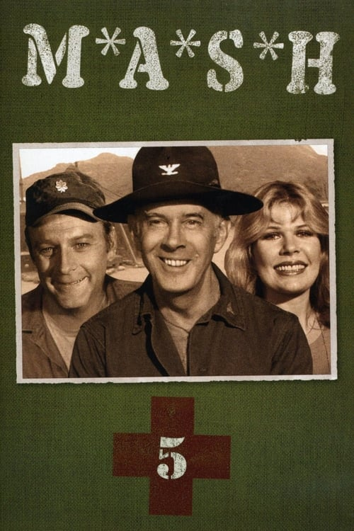 Watch M*A*S*H Season 5 in English Online Free