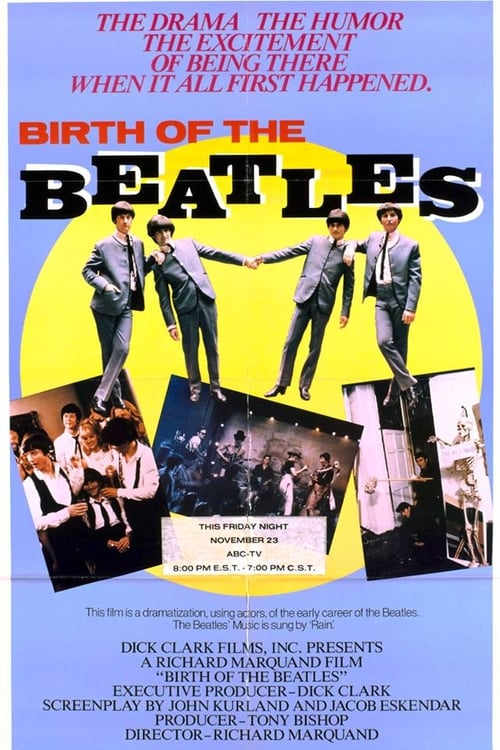 The Birth of the Beatles