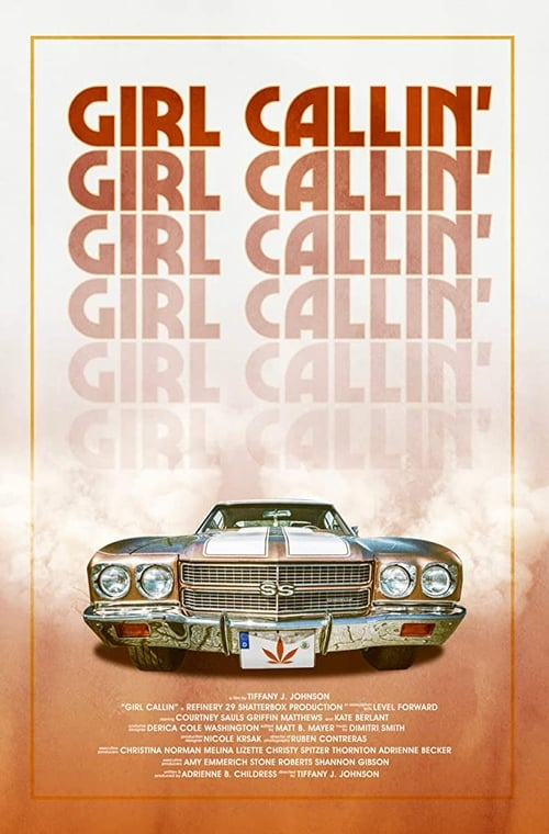 Girl Callin'