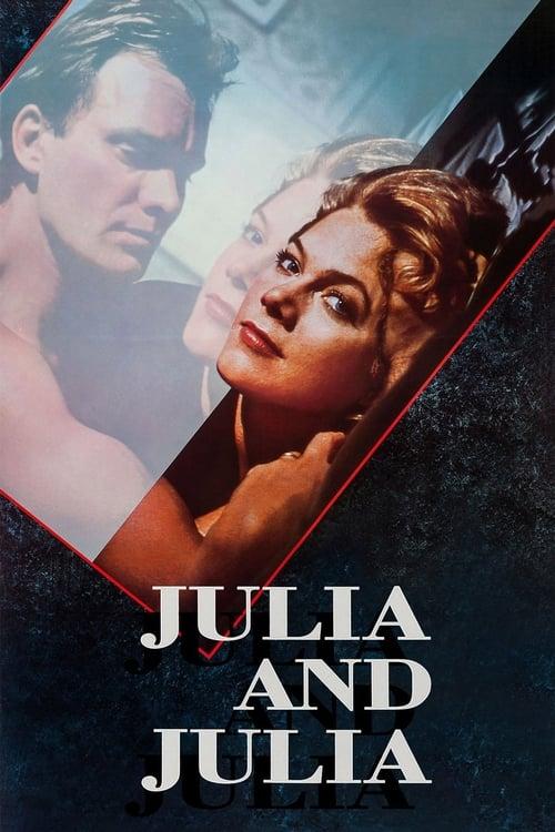 Julia and Julia