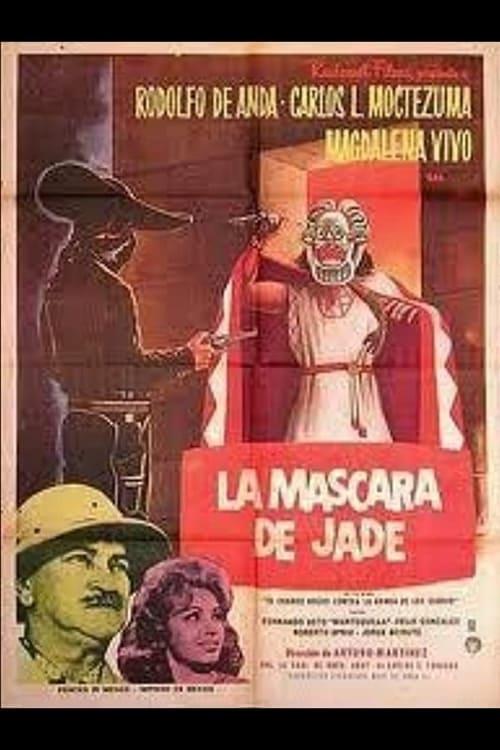 La máscara de jade