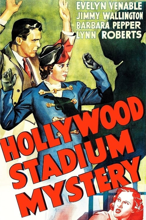 Hollywood Stadium Mystery