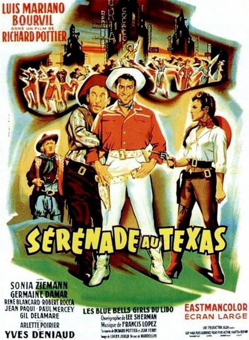 Serenade of Texas