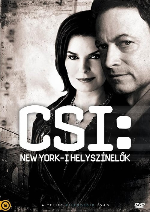 Watch CSI: NY Season 9 in English Online Free