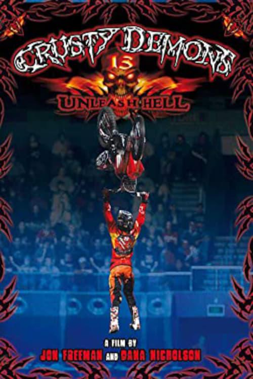 Crusty Demons 13: Unleash Hell