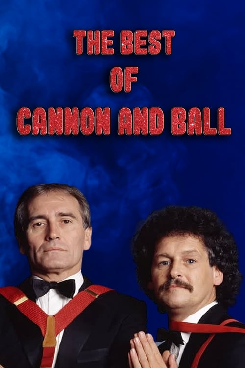 Cannon and Ball - The Best of Cannon and Ball