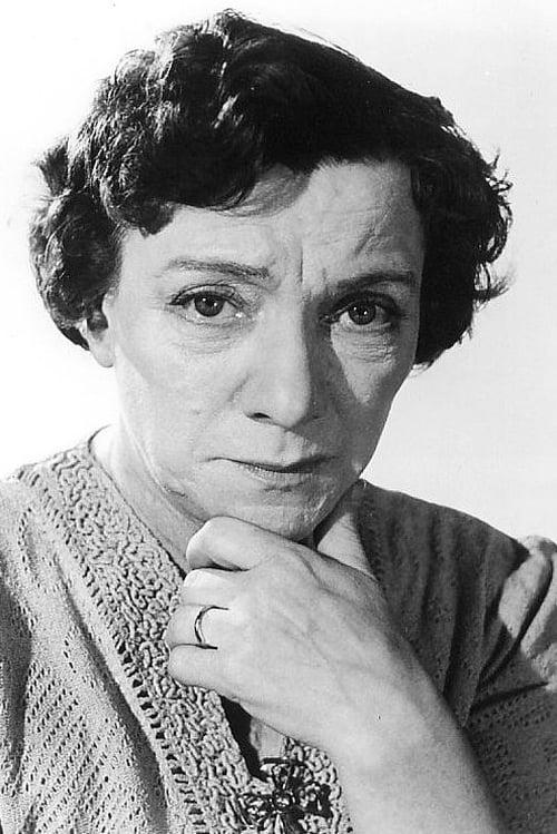 Elsie Wagstaff