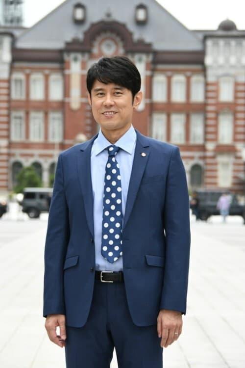 Hagure Keiji Sansei