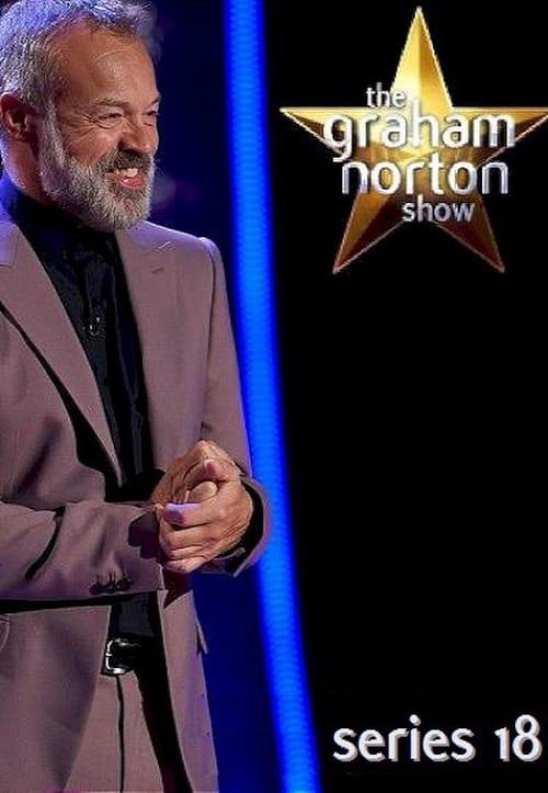 The Graham Norton Show Season 18