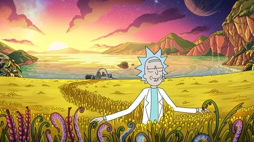 Rick and Morty Season 2 Episode 1 : A Rickle in Time