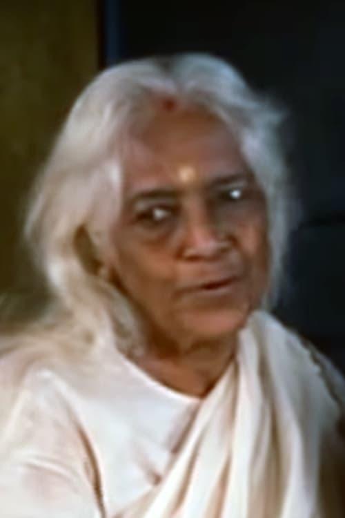 Lakshmi Krishnamurthy