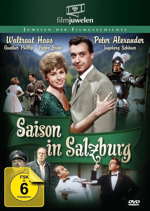 Season in Salzburg