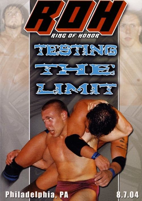 ROH Testing the Limit